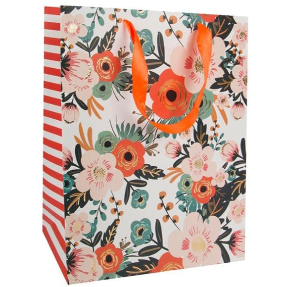 Extra Large Gift Bag - Florals