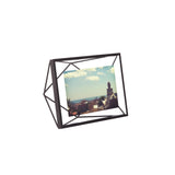 Prisma Photo Frame - Black 4x6