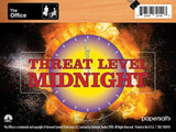 Sticker - The Office - Threat Level Midnight