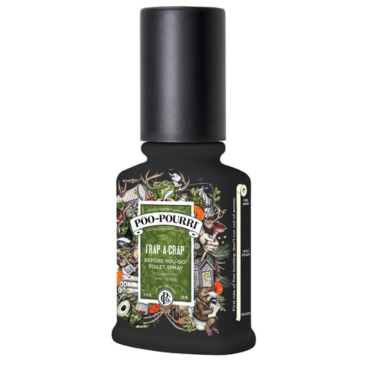 Poo-pourri -Trap A Crap