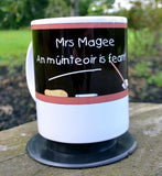 Best Teacher - Personalised Mug