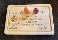 Easter Egg Board