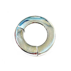 Rouge Stainless Steel Magnetic Ball Stretcher 35mm