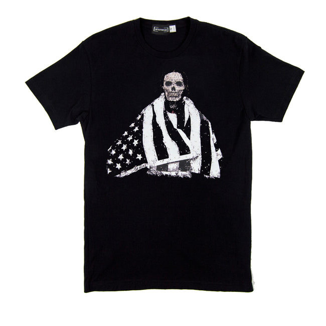 Amerika T-shirt - Gifts of Fortune