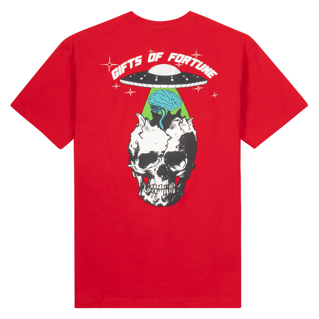 Snatchers T-shirt Red