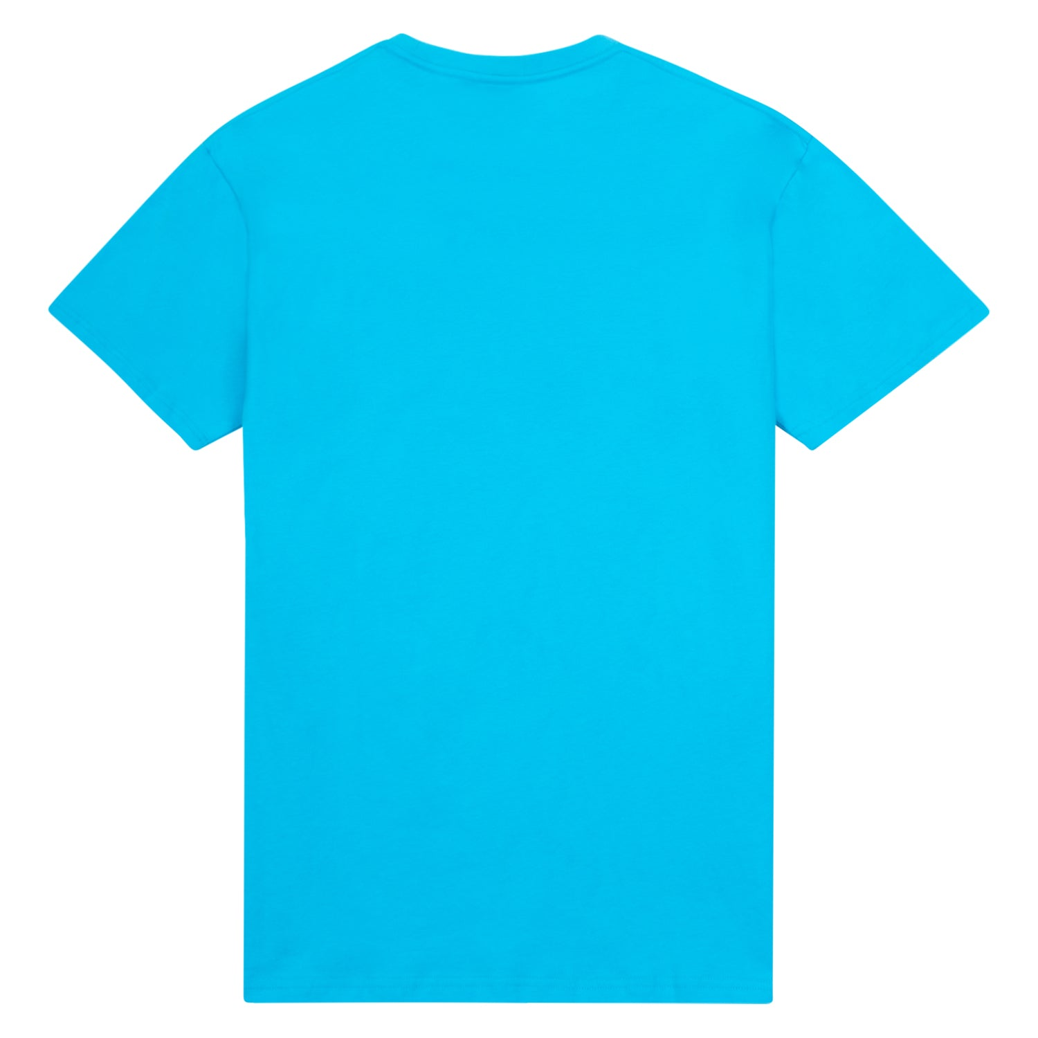 Life and death T-shirt Blue