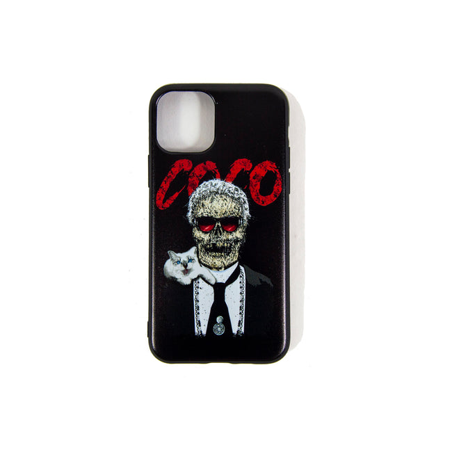 CoCo iPhone Case - Gifts of Fortune
