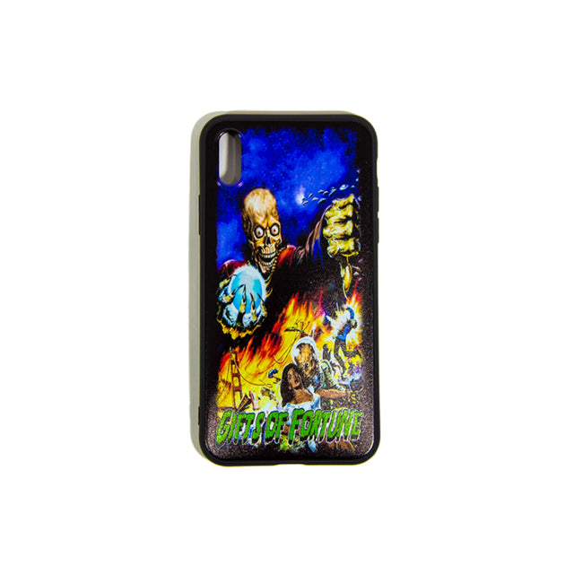 They Came From Above iPhone Case - Gifts of Fortune