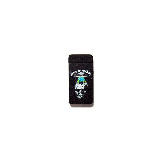 Skull Snatchers Rechargeable Lighter - Gifts of Fortune