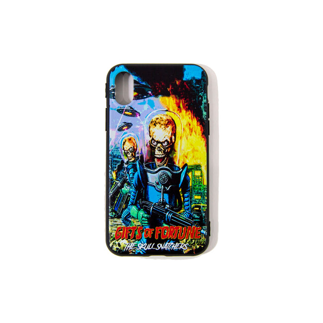 Act of War iPhone Case - Gifts of Fortune