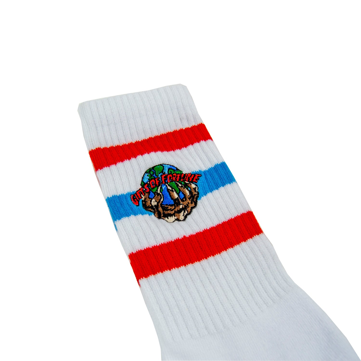The World Is Yours Socks