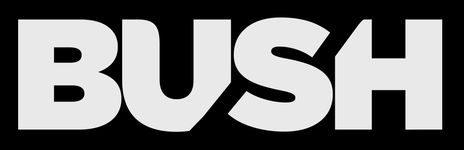 Bush Official Store mobile logo