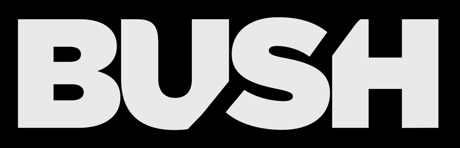 Bush Official Store logo