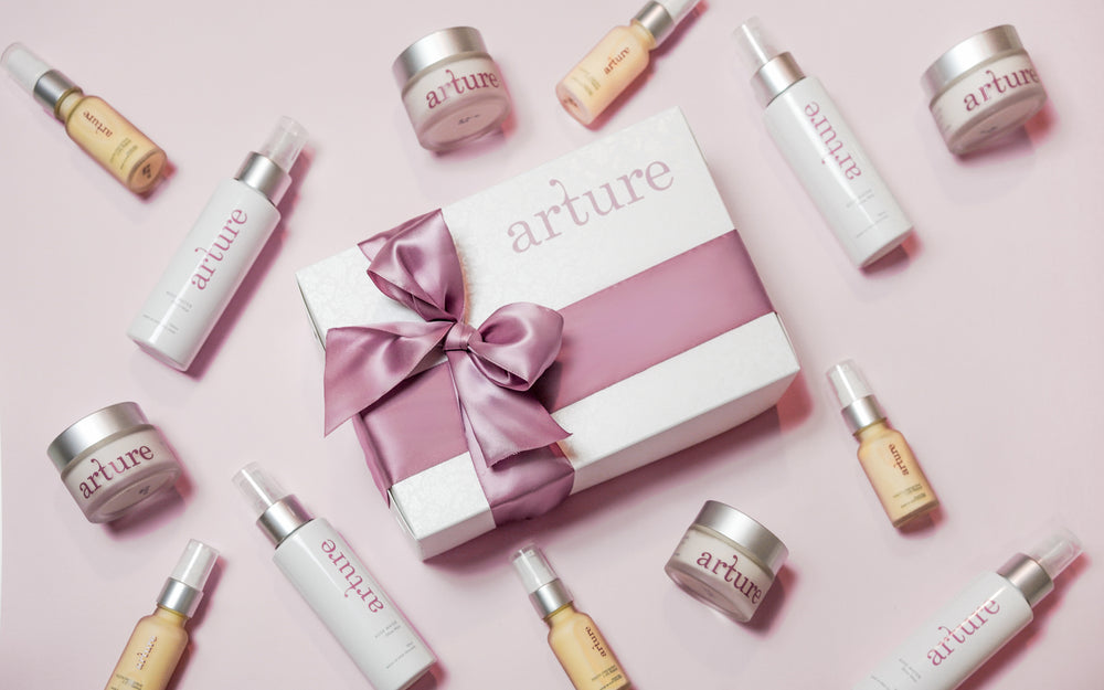 Arture Skincare NZ