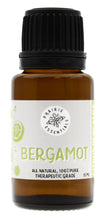 Bergamot Essential Oil, 15ml