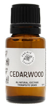 Cedarwood Essential Oil, 15ml