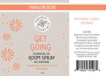 Get Going Room Spray, 2 oz.