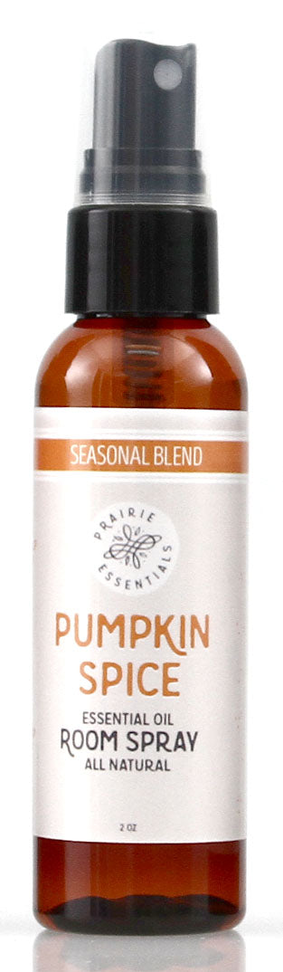 Pumkin Spice Room Spray, 2 oz.