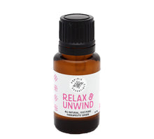 Relax & Unwind Essential Oil Blend,15ml