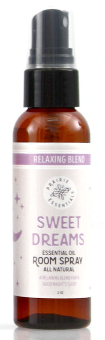 Sweet Dreams Room Spray, 2 oz.