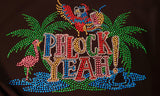 PHLOCK Yeah! Bling Shirt