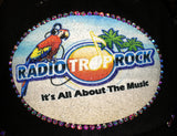 Radio Trop Rock Bling Caps