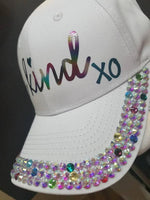 be kind xo cap