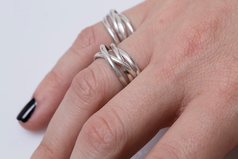 quadruple Ring