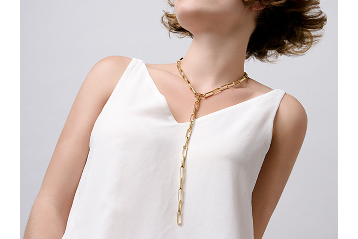 Chunky Chain Necklace