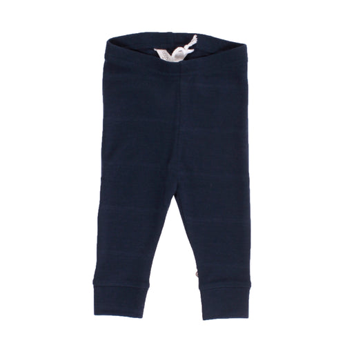 Woolly Long Johns for baby organic merino wool