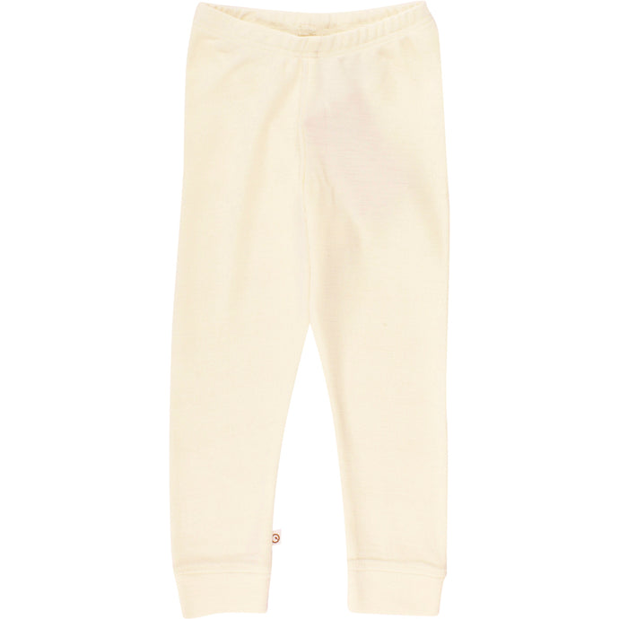 Woolly Silk Long Johns