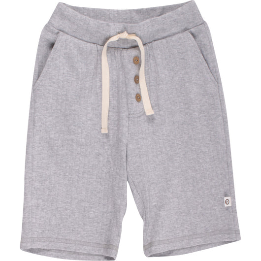 Boy's shorts in organic cotton