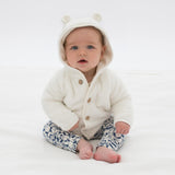 Oeko-tex approved fleece for baby