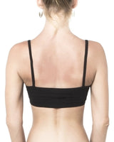 Organic Cotton Yoga Bra