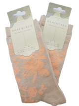 Set of 2 Bamboo Socks