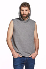 Men´s Organic cotton jogging hoodie