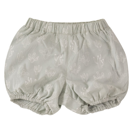 Baby bloomers in organic cotton