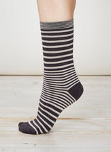 Set of 2 Lillian Bamboo Socks