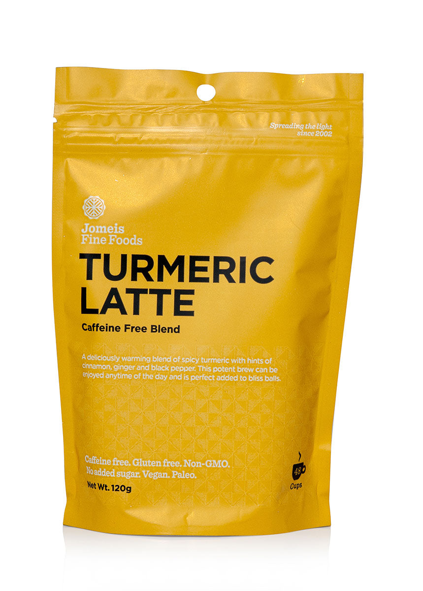 Jomeis Fine Foods Superfood Powder - Turmeric