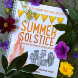 Summer Solstice: A Curriculum of Curiosity