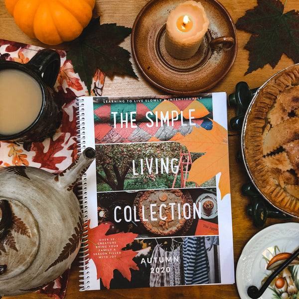 Autumn Simple Living Collection