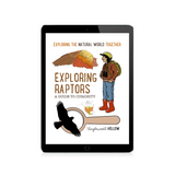 Exploring Raptors: A Guide to Curiosity