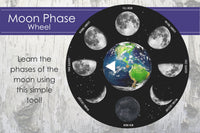 Moon Phase Wheel