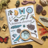 Science Journal for Kids