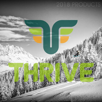 2018 Thrive Snowboard Catalog