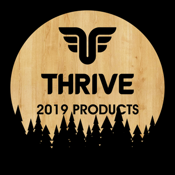 2019 Thrive Snowboard Catalog