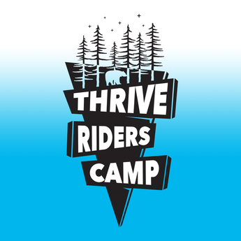 Thrive Riders Camp at Mammoth