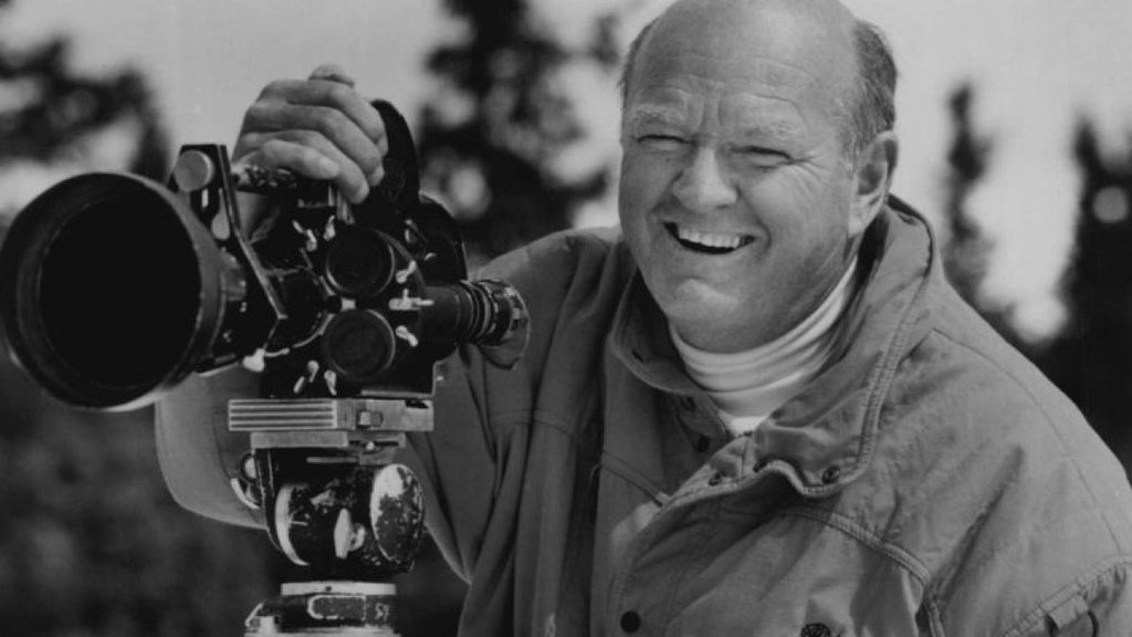 Remembering Warren Miller