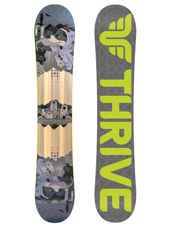 Thrive Accomplice Snowboard