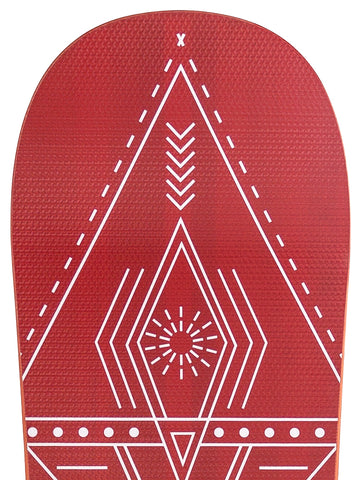 Thrive Relentless Snowboard